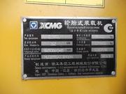 Фронтальный погрузчик XCMG модель ZL50GL - foto 1