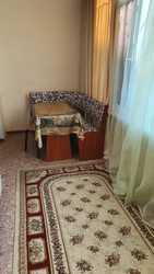 3 комнатная квартира 14 микрорайон 3 дом 1 этаж набережная 4 спальных  - foto 6