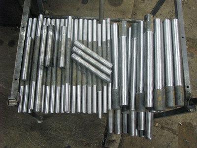 Производство фланцевых шпилек ГОСТ  - main