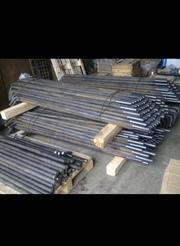 Болты М48 фундаментные. ГОСТ 24379.1-80(2012)