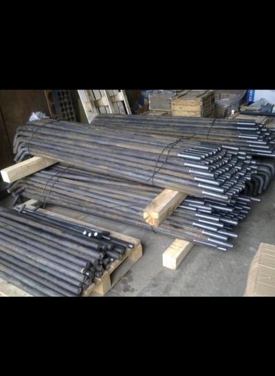 Болты М48 фундаментные. ГОСТ 24379.1-80(2012) - main