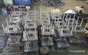 Производство анкерных блоков на заказ