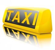 Такси города Актау с  чек,  приходник,  счет-фактура. - foto 2