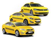 Такси города Актау с  чек,  приходник,  счет-фактура. - foto 3